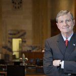 Louisiana State Treasurer John Kennedy