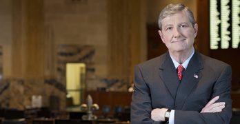 Treasurer Kennedy: State Senator Troy Brown should immediately resign