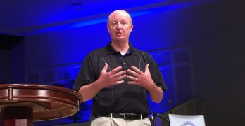 Louisiana Baptists encouraged to ReGroup at conference