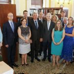 Facsimile of Bible translated into Belarusian language donated to Library of Congress