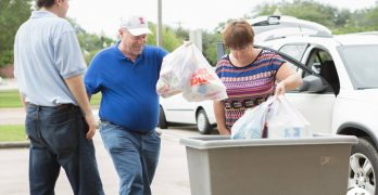 Top priorities for Baton Rouge flood victims
