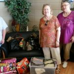 Homewood Baptist's gifts provide ladies in shelter hope, love