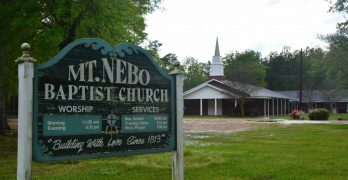 Second round in five months: Louisiana Baptist churches tackle more flash flooding