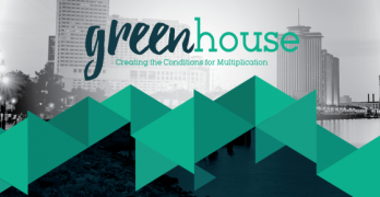 Your church as a greenhouse