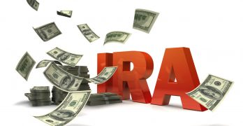 Rollover your IRA   for year-end giving