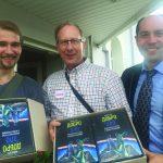 Louisiana Baptists share the Gospel in Belarus