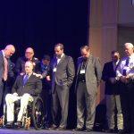 'Blue Lives' matter to Louisiana Baptists