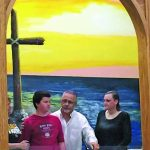 In Unity, baptisms grow church