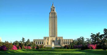 Louisiana House members reject sexual politics