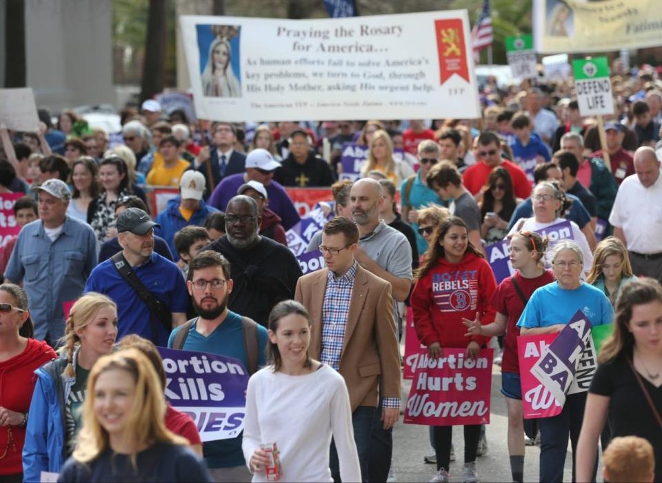 Louisiana Life March South 07