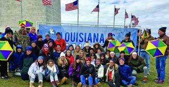 'Preaux-Life' — 2000 Louisianians participate in D.C. March for Life