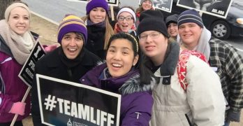 Large Louisiana contingent to attend Washington D.C. March for Life