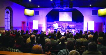 Strategic vision leads  to multi-dimensional  reset for congregation