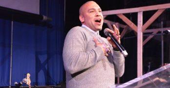 Zackery: God breathes life in the face of hopelessness