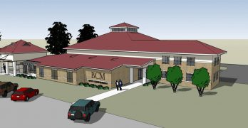 ULM BCM to break ground on new building March 8