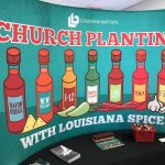Another year of healthy & growing Louisiana church plants