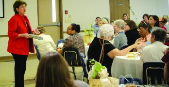 Louisiana Baptist women celebrate missions at annual meeting