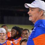 Pineville High School names Dennis Dunn head football coach