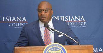 Louisiana College names new athletics director, head football coach