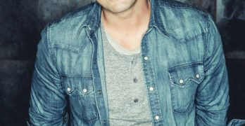 Jeremy Camp, Citizen Way coming to First Bossier April 21