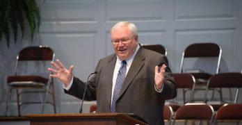 TRUSTEES: Approve $24.3 million budget, name Lemke to NOBTS assessment role