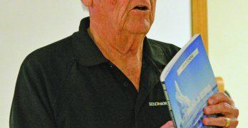 Plan a crusade, plan to pray, Graham rep says