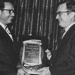 Grady Cothen, former president of NOBTS, dies