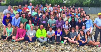 Mexico trip no spring break for BCM students