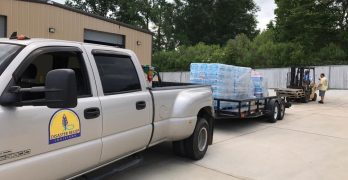 Disaster Relief teams keeping busy in month of May