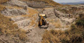 NOBTS team begins preparatory work for Israeli archaeological dig