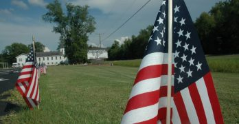 Churches celebrate the Fourth with God, bar-b-que and fireworks