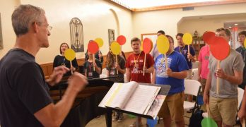 Through song and service annual LABASYC tour will shine the light of Jesus