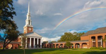 NOBTS adds faculty, OKs changes to curriculum