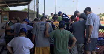 Friends, colleagues offer prayers for Congressman Steve Scalise shot by assailant