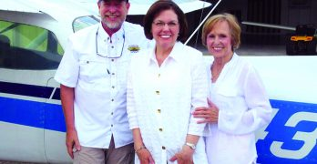 Monroe ministry 'the wings of angels' for critically ill