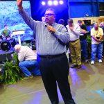 Gulf Coast Baptist Association Crusade preparing for harvest of souls