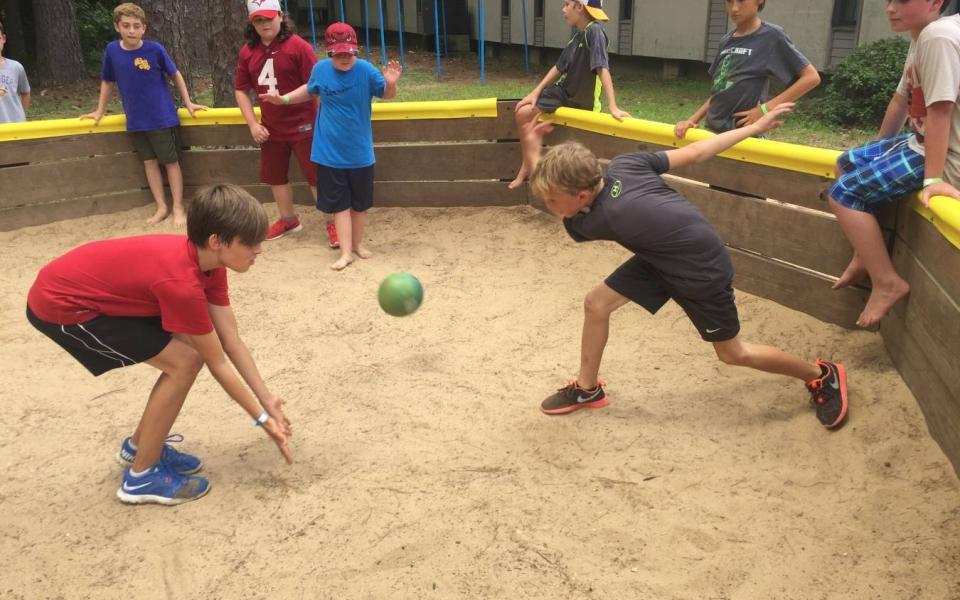 Kids Camp 2