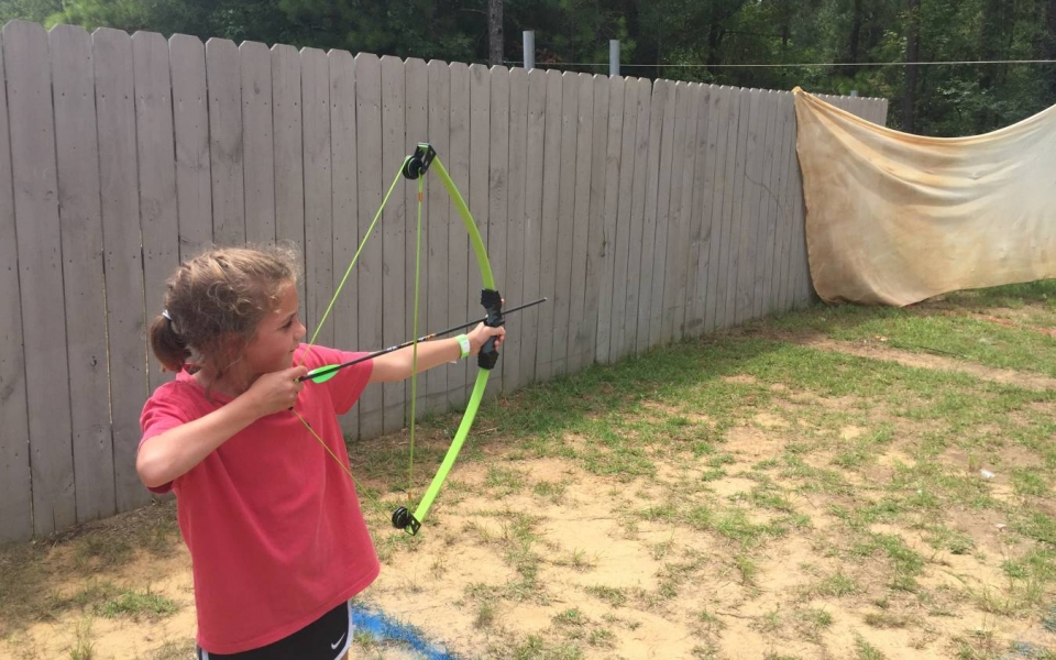 Kids Camp 4