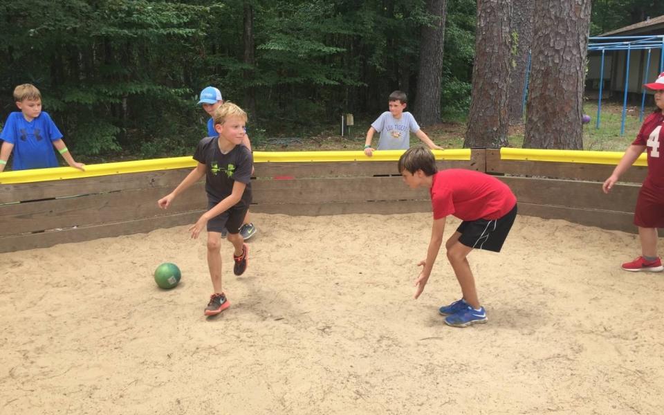 Kids Camp1