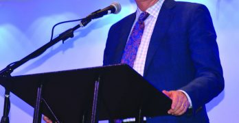 Louisiana Baptists  focus on 2020 vision