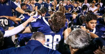 Florida Christian high school football team fights back against prohibited prayer at championship game