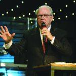 Pastors urged to 'be still, hear God'
