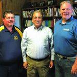 LBC DOMs' offer hope, gift  cards to Texas pastors, DOMs