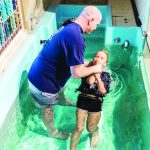 'Troubled waters' welcomed by First Moss Bluff