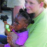 Cajun Baptists share faith, hope & love with Haitian Creoles