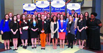 Louisiana College announces winner of Smith Scholarship