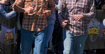 Louisiana brothers bring 'amazing grace' to 'The Amazing Race'