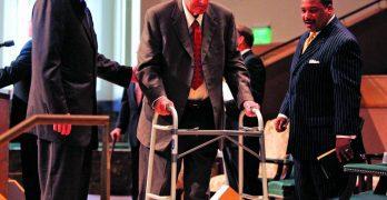 Famed evangelist Billy Graham's legacy left lasting impression on Louisiana, pastors