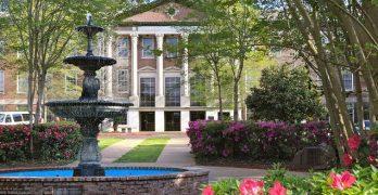 Louisiana College enrollment up again