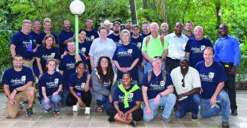 Children's Home trustees celebrate ministry successes